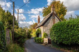 Oak Cottage, Hyde St