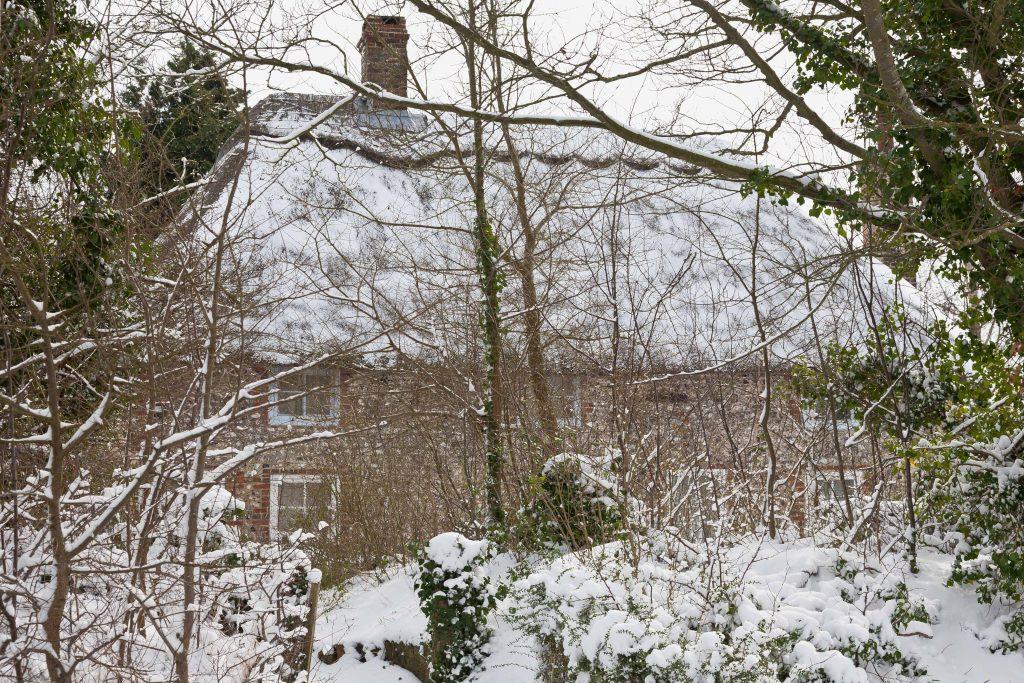 Pound House Cottage